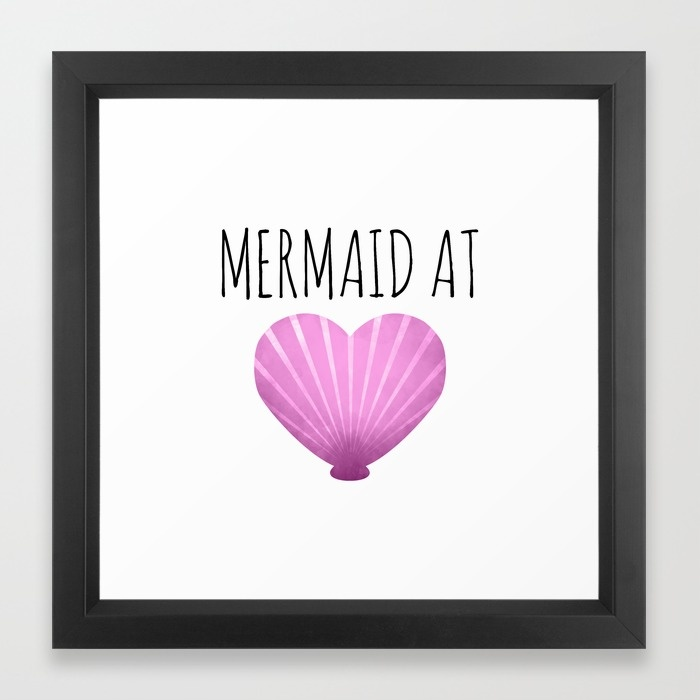 mermaid-at-heart-dhq-framed-prints