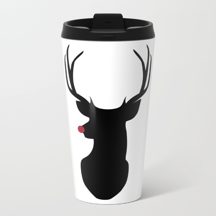 rudolph-the-red-nosed-reindeer-8c4-metal-travel-mugs