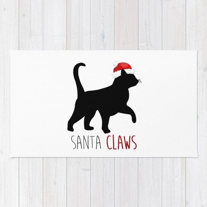santa-claws32502-rugs