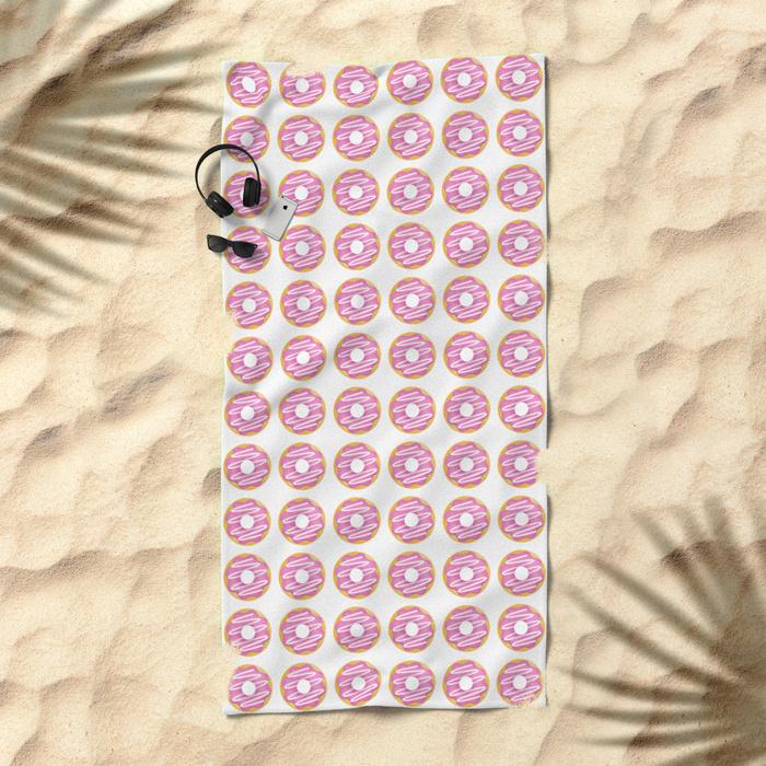 donuts-kac-beach-towels