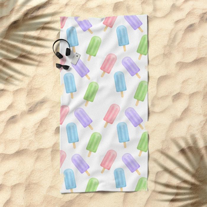 popsicle-pattern-8qv-beach-towels