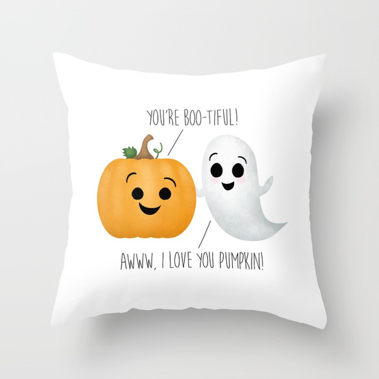 boo-tiful-couple--pumpkin--ghost-tde-pillows