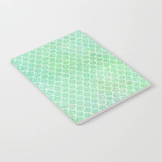 glitter-mermaid-tail-pattern-notebooks