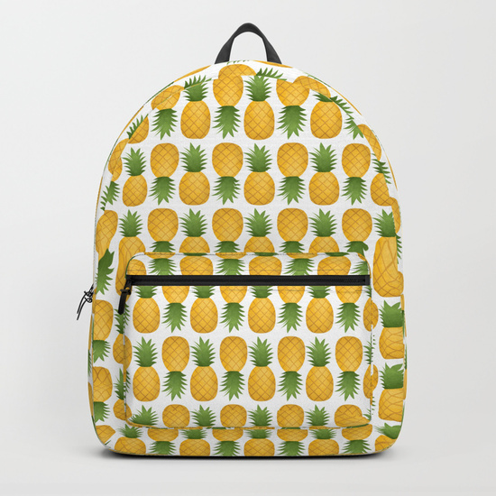 pineapple-pattern-dv4-backpacks