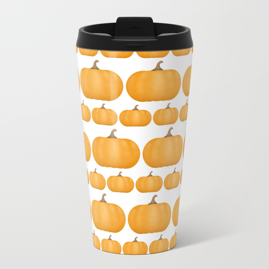 pumpkin-pattern-wiw-metal-travel-mugs