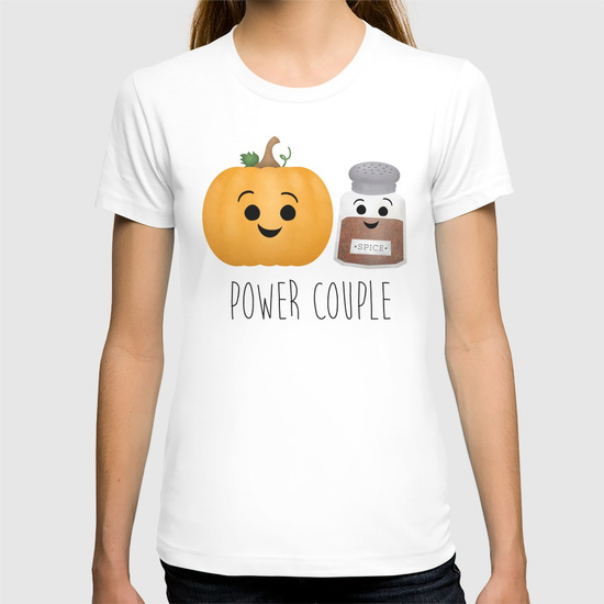 pumpkin--spice--power-couple-gye-tshirts