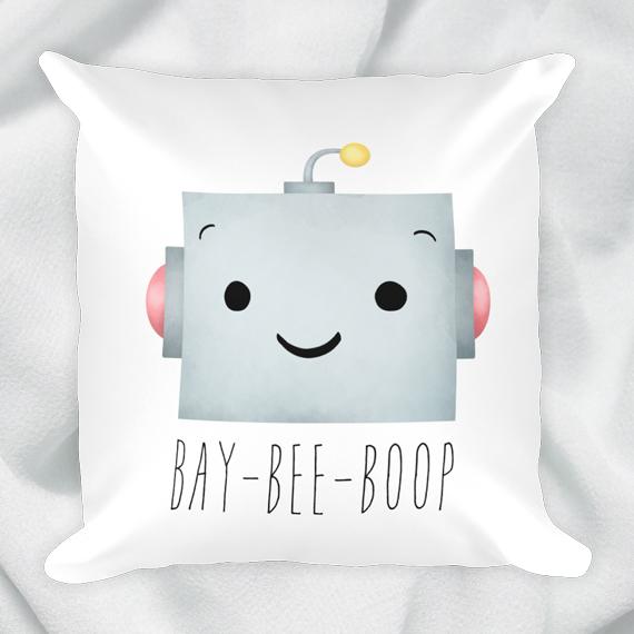 babyrobot_pillow